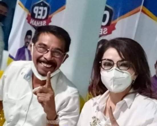 MJLW Yakin CEP – Sehan, JGE – VB Bakal Dulang Suara Tinggi di Tomohon