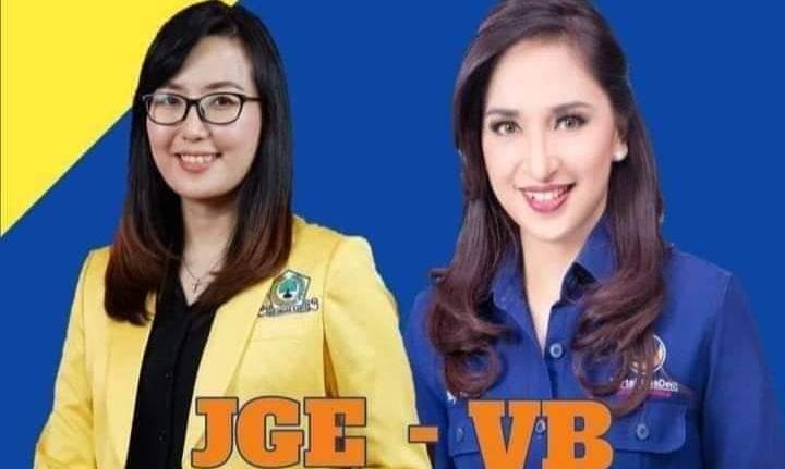 JGE – VB : Semakin Banyak Diterpa Isu Miring, Kita Semakin Kuat