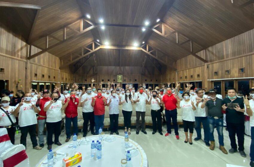 Dihadapan Olly, JSMR Community Nyatakan Siap Menangkan Paket OD-SK dan CS-WL