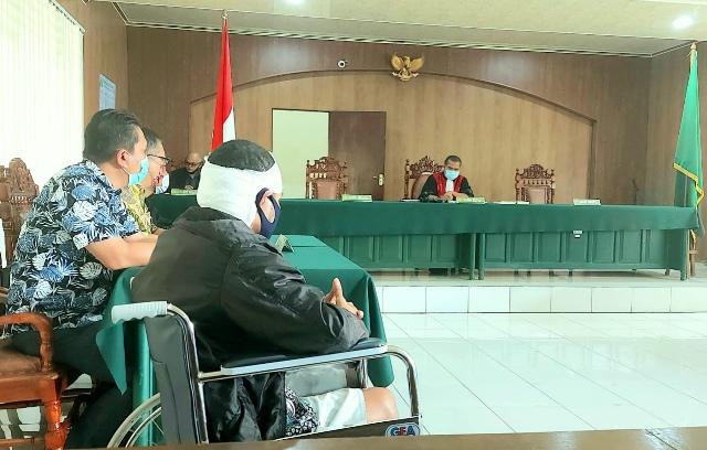 Hakim Minta Walikota Hadir di Sidang Lanjutan Gugatan PMH Rp 7,7 M