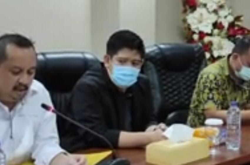 Akhirnya Petinggi Golkar Copot JAK dari Ketua Harian Golkar Sulut
