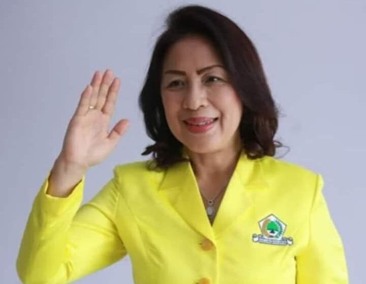 Tatap Pilpres 2024, Wenur Minta Kader Amankan Keputusan Partai