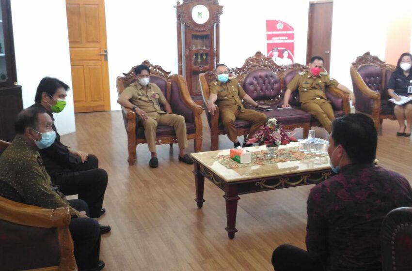 Jokowi, Caroll dan Wenny Bakal Dianugerahi Gelar Tonaas Adat Wangko Minahasa Raya