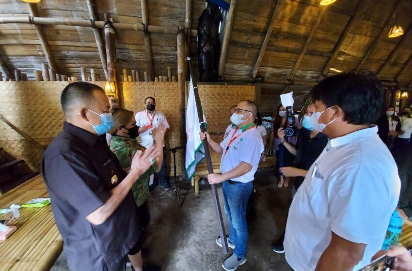 Wakil Walikota Minta HKTI Harus Mampu Emban Amanah Untuk Kesejahteraan Petani