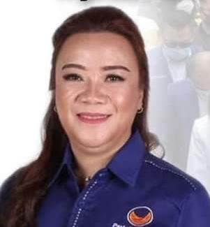 Mailangkay : Hanya Chermat yang Diusulkan DPW NasDem Calon Ketua DPD Tomohon