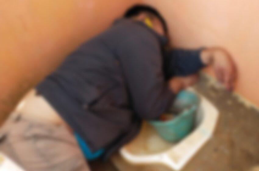 Breaking News.. Warga Woloan Ditemukan Tak Bernyawa di Toilet Kawasan Matani