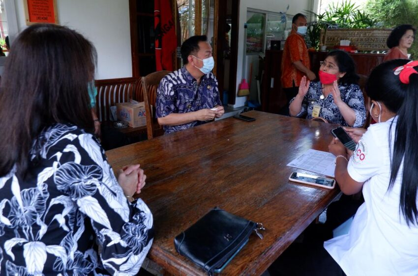 Walikota : Ayo Sukseskan Pendataan Keluarga 2021