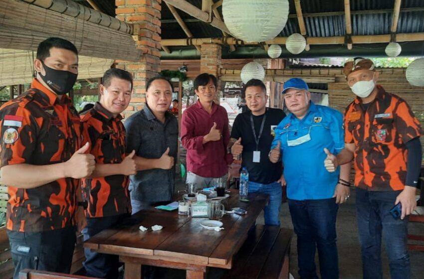 Jelang Musda, Pemuda Pancasila Dukung Aurel Senduk Ketua KNPI