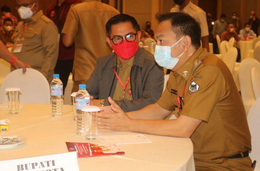 Walikota Apresiasi Musrenbang RPJMD Provinsi