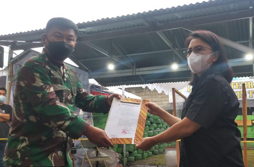 Sukses Gelar Lomba Menembak, MJLW Dipercaya Jadi Manajer Tim di PON Papua