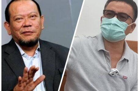 Ketua DPD RI dan Senator SBANL Yakin Vaksin Nusantara Mampu Atasi Pandemi Covid di Indonesia