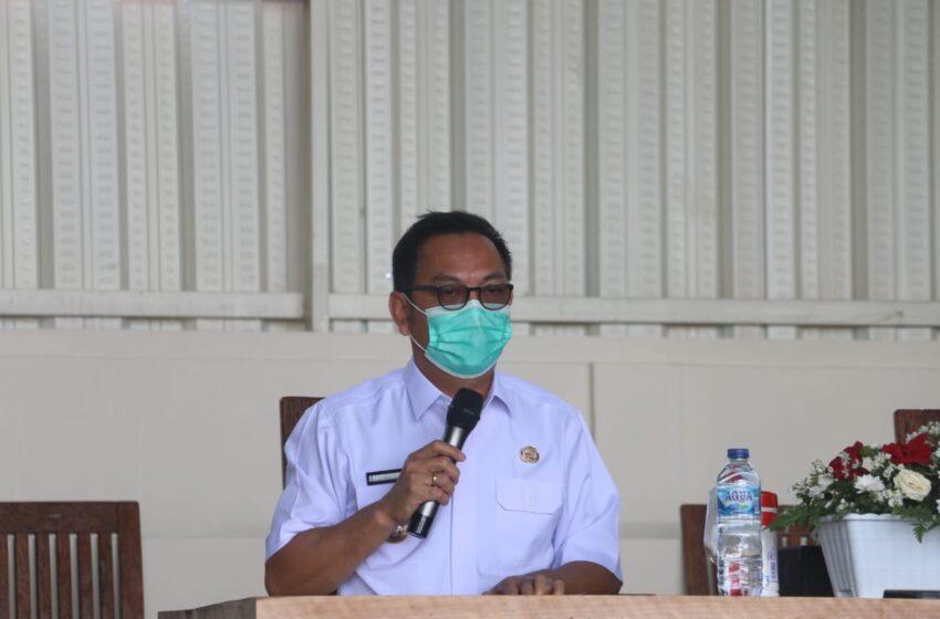 Walikota : Menjalankan Roda Pemerintahan Bukan Hanya Ikuti Kata Hati Satu Dua Orang !!