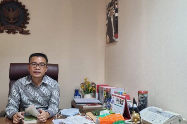 Senator Stefa Dukung Penguatan Kelembagaan BNPB dan BPBD Oleh Pemerintah Pusat