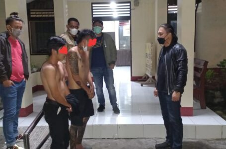 Tak Terima Kerabat Hendak Dimakamkan Secara Protap Covid, Dua Pemuda Buat Keributan di Kamar Mayat RS Bethesda